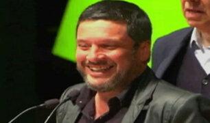 Lucho Cáceres: Un actor que dio pelea