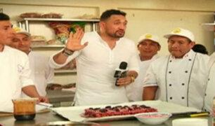 La panadería del Castro Castro