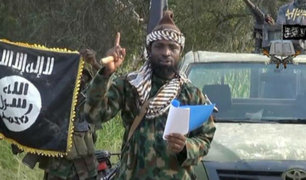 Nigeria: ejército habría herido de muerte al líder de Boko Haram