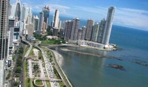 Más modelos son involucradas en sospechosos viajes a Panamá