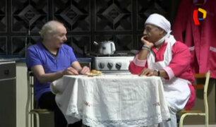 """""""La Escalera"""": una obra de teatro que aborda la convivencia homosexual"""