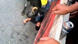 México: toro fuera de control hirió a 19 personas