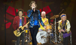 """Los 35 años del clásico  """"Start me up"""" de los Rolling Stones"""