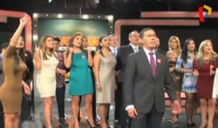 Figuras de Panamericana TV estarán presentes en la Teletón 2016
