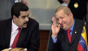 Maduro anuncia que Venezuela realizará película sobre Hugo Chávez