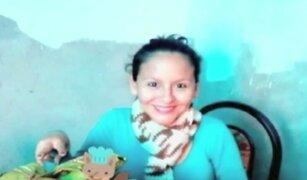 Mujer embarazada que fue baleada se encuentra fuera de peligro