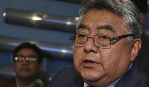 Bolivia: viceministro del Interior fue asesinado por mineros