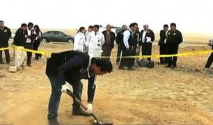 Asesino de terramoza fue condenado a 25 años de cárcel