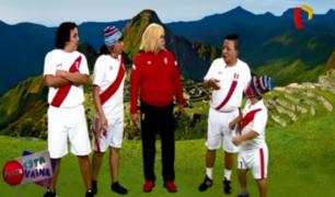 "Paren esta vaina: la hilarante ""estrategia"" para ganarle a Bolivia"