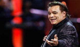 Juan Gabriel: artistas lamentan muerte de cantante en redes sociales