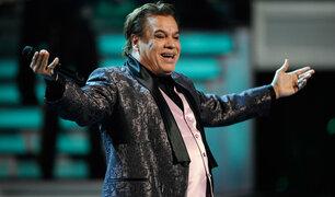 Juan Gabriel: las 10 mejores canciones del 'Divo de Juárez'