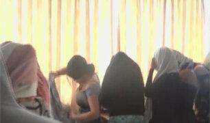 Cercado: clausuran prostíbulo clandestino en avenida Tacna