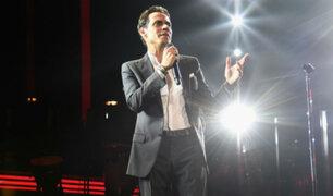 Artistas latinos rinden reconocimiento a Juan Gabriel