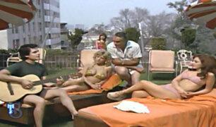 YouTube: El día en que Juan Gabriel cantó con 'Don Ramón' [VIDEO]