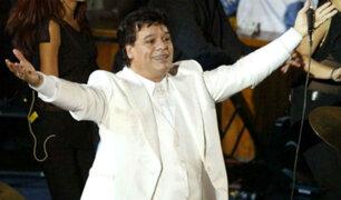 Juan Gabriel: cenizas del cantante llegarán el sábado a Ciudad Juárez