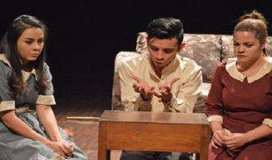 Lima será escenario del Festival Internacional de Escuelas de Teatro