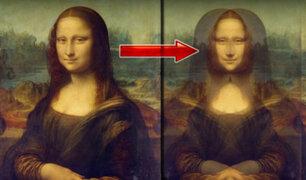 El oscuro secreto de Leonardo da Vinci
