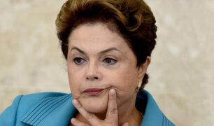 Brasil: Senado destituyó a Dilma Rousseff