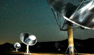 Telescopio ruso capta señal que confirmaría vida extraterrestre