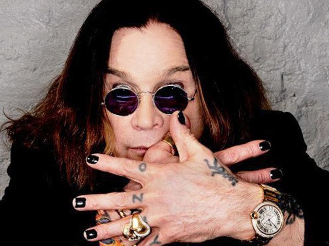 Ozzy Osbourne, en terapia por una vieja obsesión