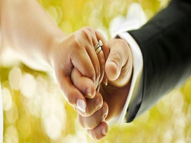 ¿Por qué los jóvenes prefieren casarse por bienes separados?