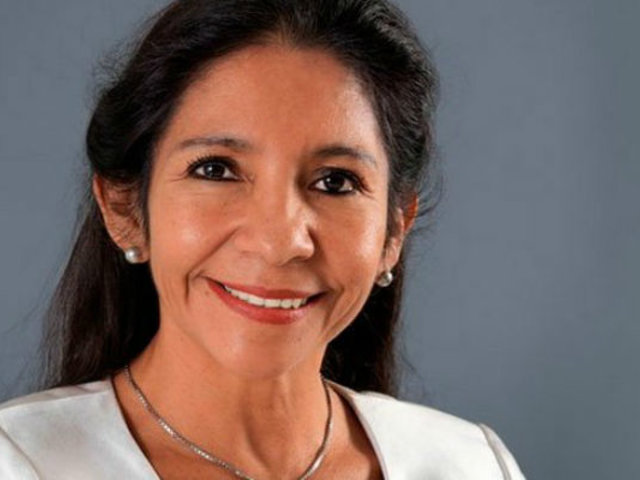 Congresistas piden investigar extraño ataque a Ivoska Humala