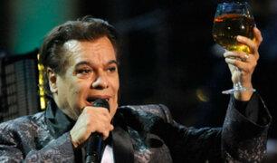 Juan Gabriel fue uno de los artistas más cotizados en Latinoamérica