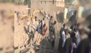 Yemen: 16 personas mueren en nuevo ataque
