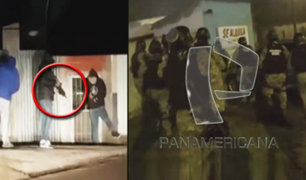 "Argentina: Cae banda de narcos vinculada al cártel peruano ""Oropeza"""