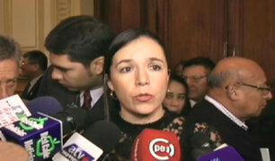 Frente Amplio pide no reconocer a nuevo presidente de Brasil