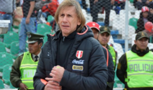 Selección peruana: sorpresas en la convocatoria de Gareca