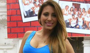Delly Madrid cuestiona viajes de 'chicas reality' a Panamá