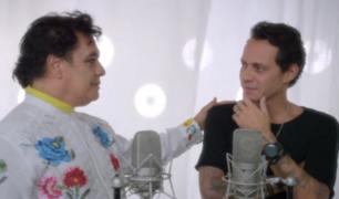 Los maravillosos duetos que realizó Juan Gabriel