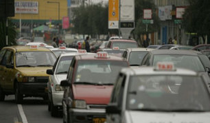 """Mariana Alegre: """"Aplicaciones entraron a cubrir necesidad en servicio de taxi"""""""