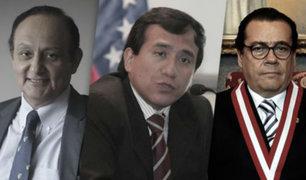Congreso elegirá sin debate a nuevo Defensor del Pueblo