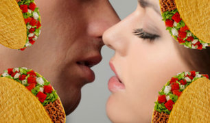 Twitter: Pareja mexicana tuvo encuentro sexual en restaurante de tacos y se hace tendencia