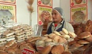 Gran mercado de 'Mistura' ofrece productos de todo el país