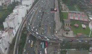 Anuncian restricción vehicular por obra en avenida El Derby