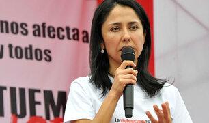 Nadine Heredia: Colaborador afirma que exprimera dama coordinó licitación de Gasoducto del Sur