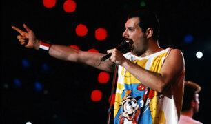 Freddie Mercury: líder de la banda Queen habría cumplido 70 años