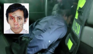Ate: capturan a profesor de danza acusado de violar a escolares