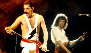 EEUU: Bohemian Rhapsody lanza nuevo 'trailer'