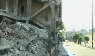Siria: Estado Islámico desata ola de atentados