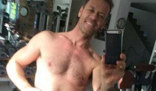 Exactor porno, Rocco Siffredi confiesa su grave adicción al sexo