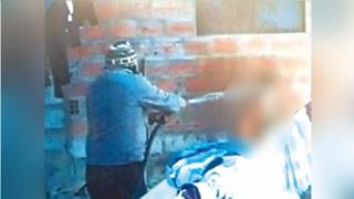 Padre que golpeó salvajemente a su hijo de 6 años podría ser procesado por parricidio