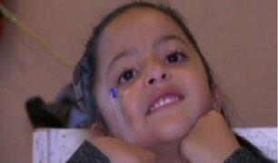México: niña causa furor en las redes por discurso a favor de las mujeres
