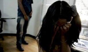Proponen castración química para violadores