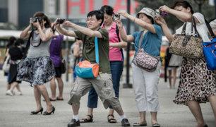 Ciudadanos de China y la India serán exonerados de visa para ingresar al Perú