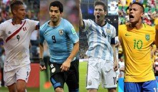 Bloque Deportivo: así quedó la tabla de posiciones de las Eliminatorias tras la fecha 8
