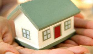 Crisólogo Cáceres: recomendaciones para evitar estafas al comprar una vivienda